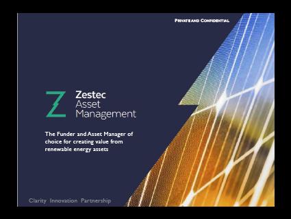 Zestec Partner Programme