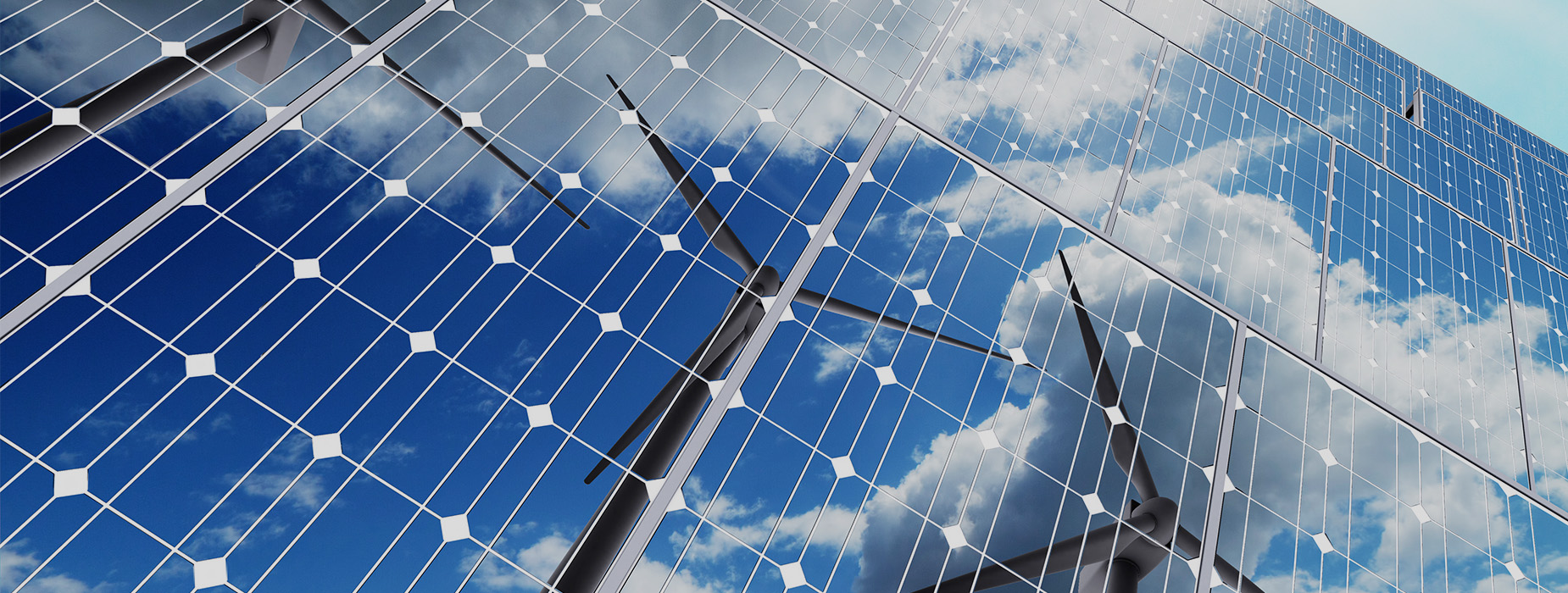 Solar energy for business