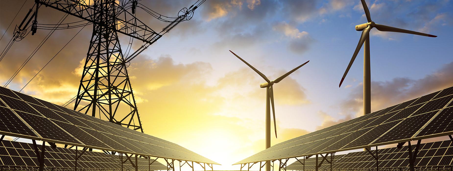 UK energy security