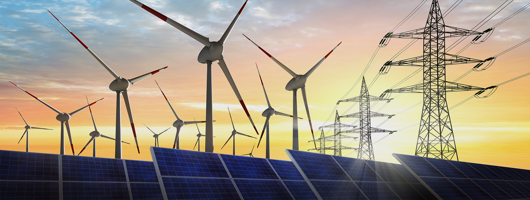 wind and solar blog
