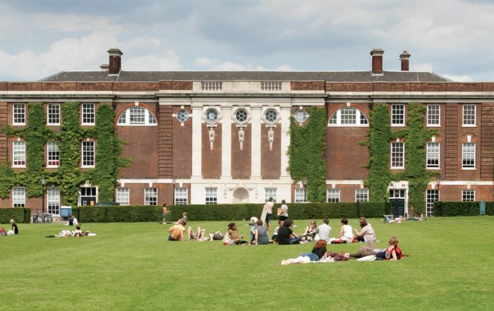goldsmiths pledges to become carbon neutral